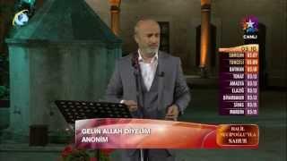 Halil Necipoğlu - Aşk İle Allah Diyelim