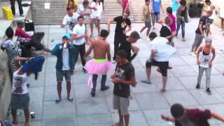 Kazantip Festival Rave Drug Fairy