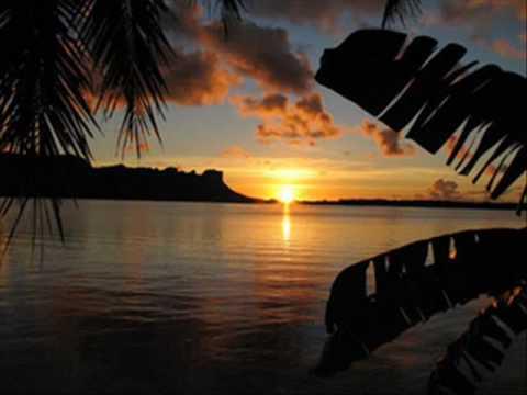 Micronesia, My Home