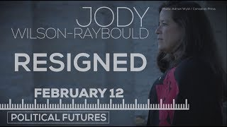 Why are Jody Wilson-Raybould and Jane Philpott running as Independents?