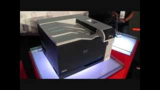 HP Color LaserJet CP5225 | Quick Overview | Zayani Computers