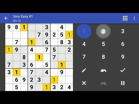 Andoku Sudoku 3 - Apps on Google Play