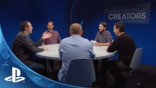 Conversations with Creators with Wil Wheaton | S01, E03: Treyarch