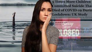 Suicide: the true cost of lockdown
