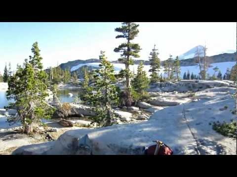 Desolation Wilderness Day 1