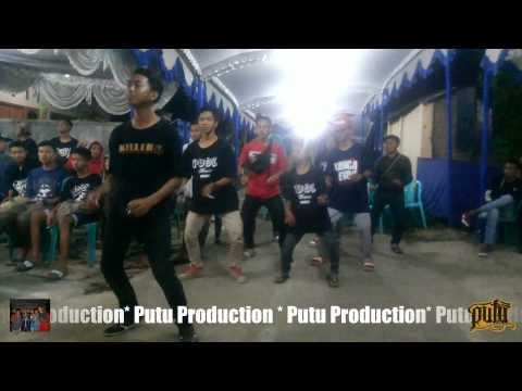 Paijo Kimcil feat Putra Dewa - Edan Turun