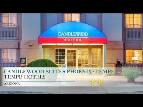 Candlewood Suites Phoenix/Tempe Hotel - Tempe,Arizona