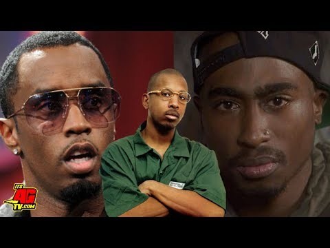 Former Bad Boy Artist Shyne Is Hinting That Diddy Really Put A Hit On 2Pac