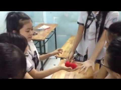 Lớp học ảo thuật với Nguyễn Phương
