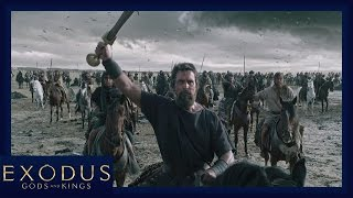 Video Exodus : Gods and Kings - Bande annonce finale [Officielle] VF HD download MP3, 3GP, MP4, WEBM, AVI, FLV Oktober 2019