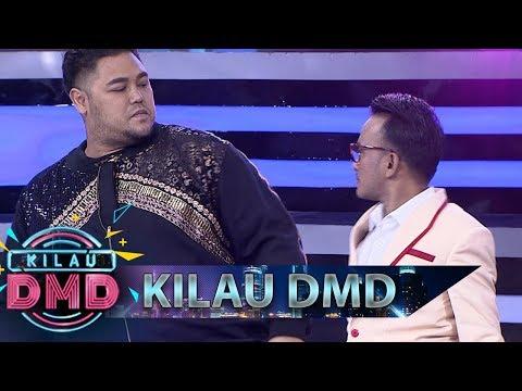 Saat Maju ke Depan, Ivan Gunawan & Ruben Langsung Goyang Heboh - Kilau DMD (23/4)