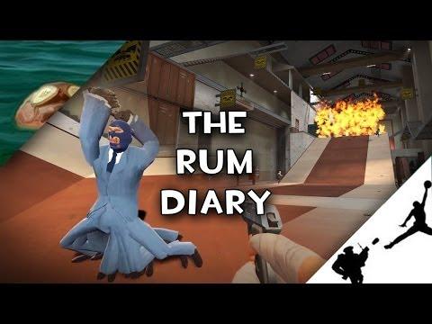 The Rum Diary [Live Derangement]