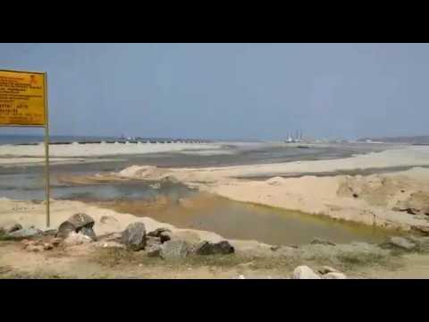 Vizhinjam International Multipurpose Port,tvm