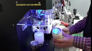 캔커피배달 쉬운배달 카페용배달용 캔시머 실링기