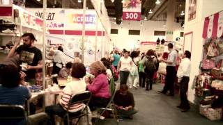 Expo mercería y manualidades 2014 ExpoCentros
