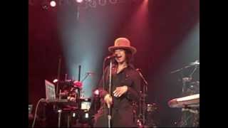 Erykah Badu  - Penitentiary Philosophy LIVE in Chicago March 29th 2013