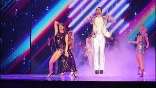 Disco Inferno - Saturday Night Fever @ Le Palais Des Sports