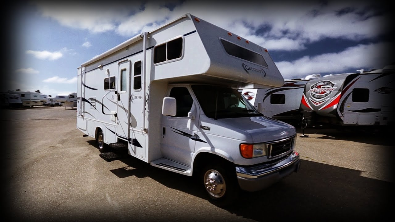 Used 5Th Wheels >> Used 2004 Jayco Greyhawk 26SS Stock # TC5801 - YouTube