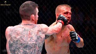 Resumen Completo TJ Dillashaw vs Cory Sandhagen  | UFC Vegas 32