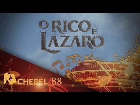 O Rico e Lázaro - Trilha Sonora - Juntos Somos Mais (Tema de Joana e Asher)