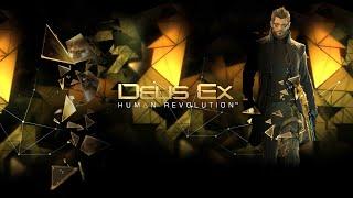 Deus Ex Human Revolution Дата релиза23082011 Жанр RPG Разработчик Eidos Montreal Nixxes Software Издательдистрибьютор Square Enix