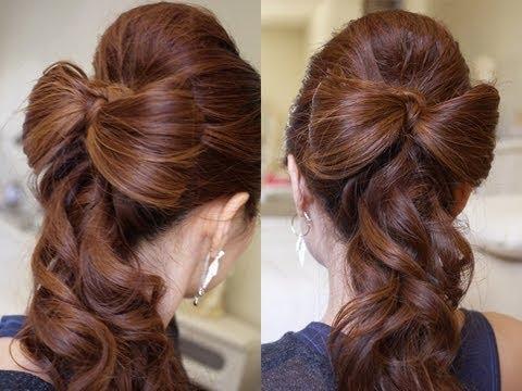 Réaliser une coiffure de mariage