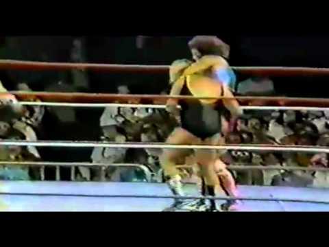 WWE Womens Championship History Part 5