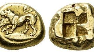 Античные монеты, С изображением собак, Обзор, 2017, Ancient coins, With the image of dogs