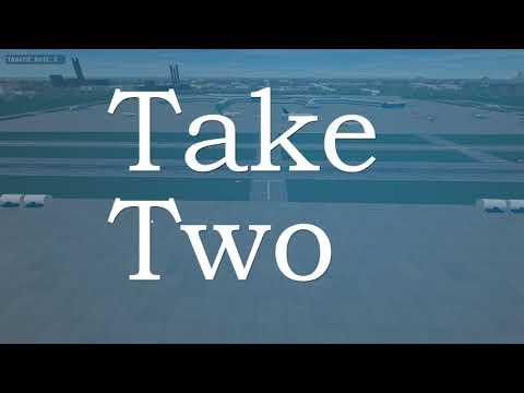 Airport Madness 3D V2 E382 REVERSE TT20 @ Toronto  
