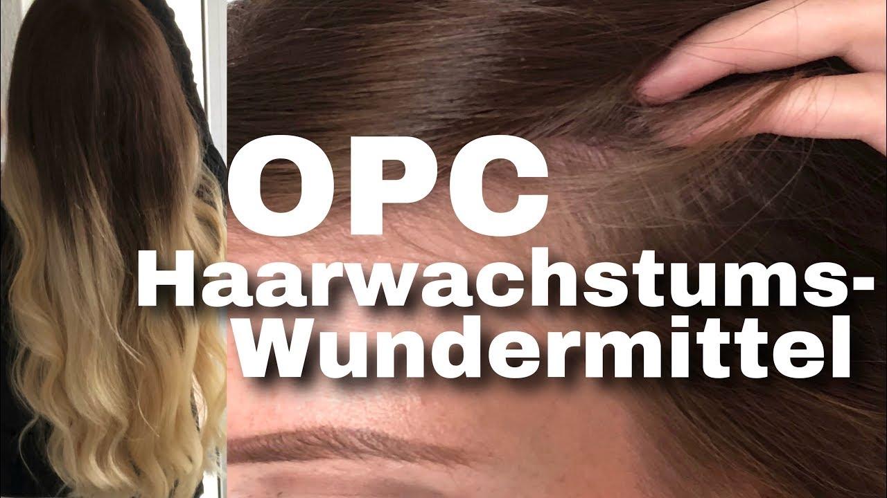 Lange Und Dicke Haare Mit Opcricardareview Youtube