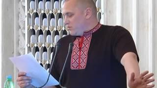 В Харькове медицинский колледж 1 и 2 объединили
