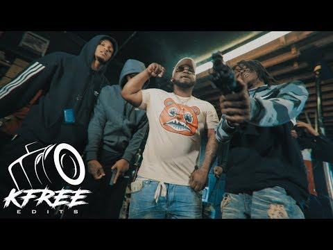 BallGang Griz - YouNameIt (Official Video) Shot By @Kfree313