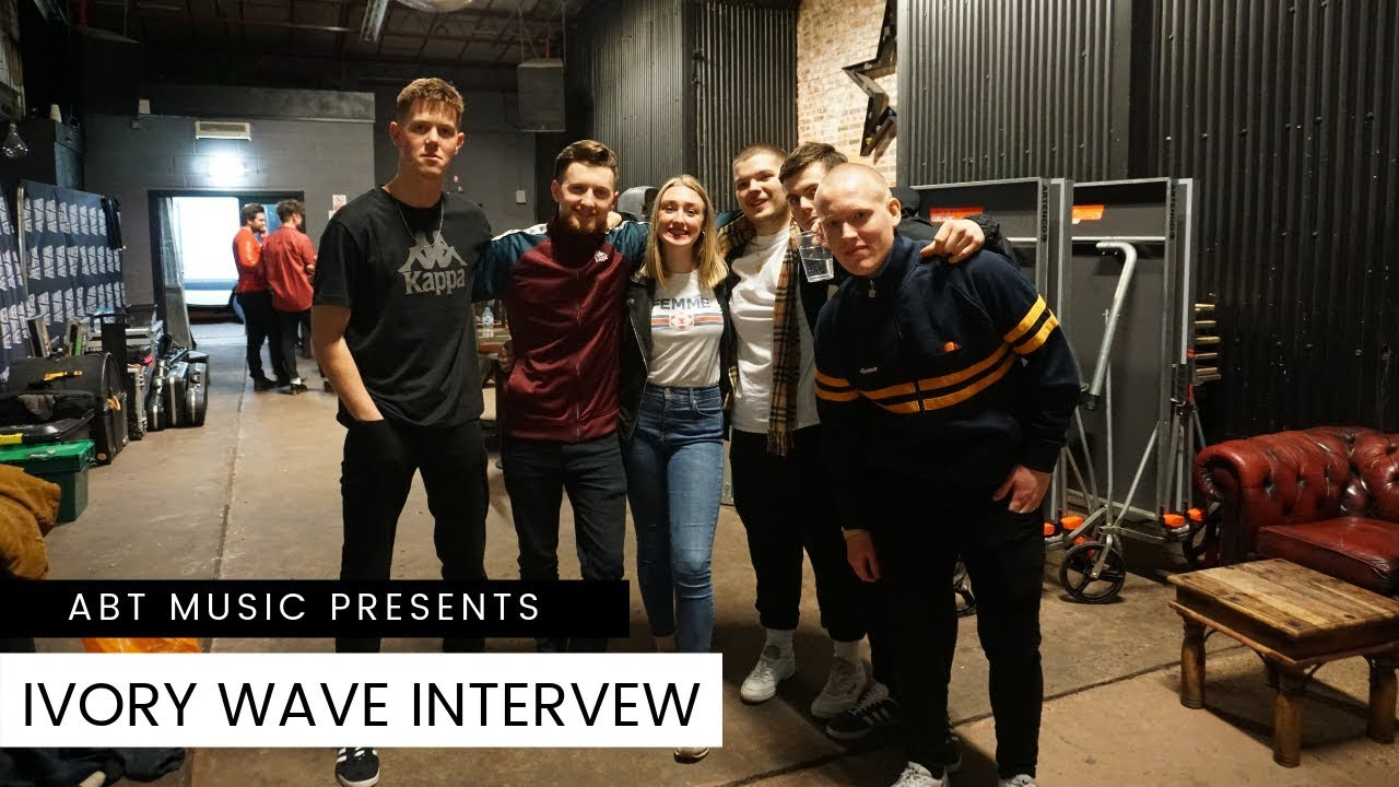 Ivory Wave Interview