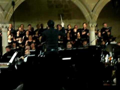 Festival de Úbeda - The Omen III by Arturo Díez Boscovich