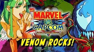MARVEL VS. CAPCOM Clash of Super Heroes: MVC LEGACY - Part 5 (Online Matches)