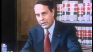 The Tax Equity and Fiscal Responsibility Act of 1982 (TEFRA) Featuring Bob Dole (1983)