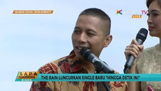 Video The Rain Luncurkan Single Terbaru download MP3, 3GP, MP4, WEBM, AVI, FLV Desember 2017