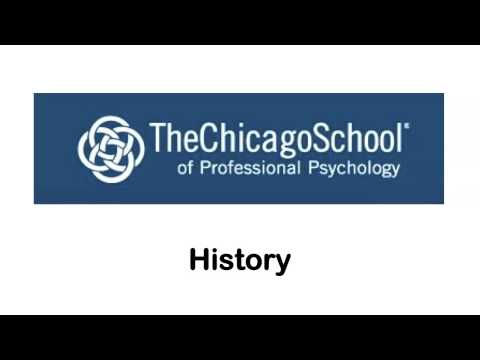 The Chicago School of Professional Psychology - The Chicago School Reviews