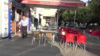 видео Новый проект в центре Кирении, Северный Кипр
