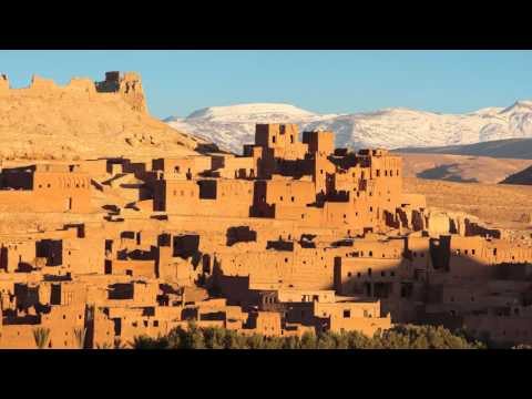 Maroc Arab Andalusian Music