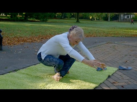 A simple life expectancy test How To Stay Young: Episode 1 Preview BBC One