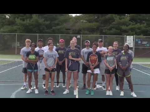 2018 UIS Tennis Serve-A-Thon