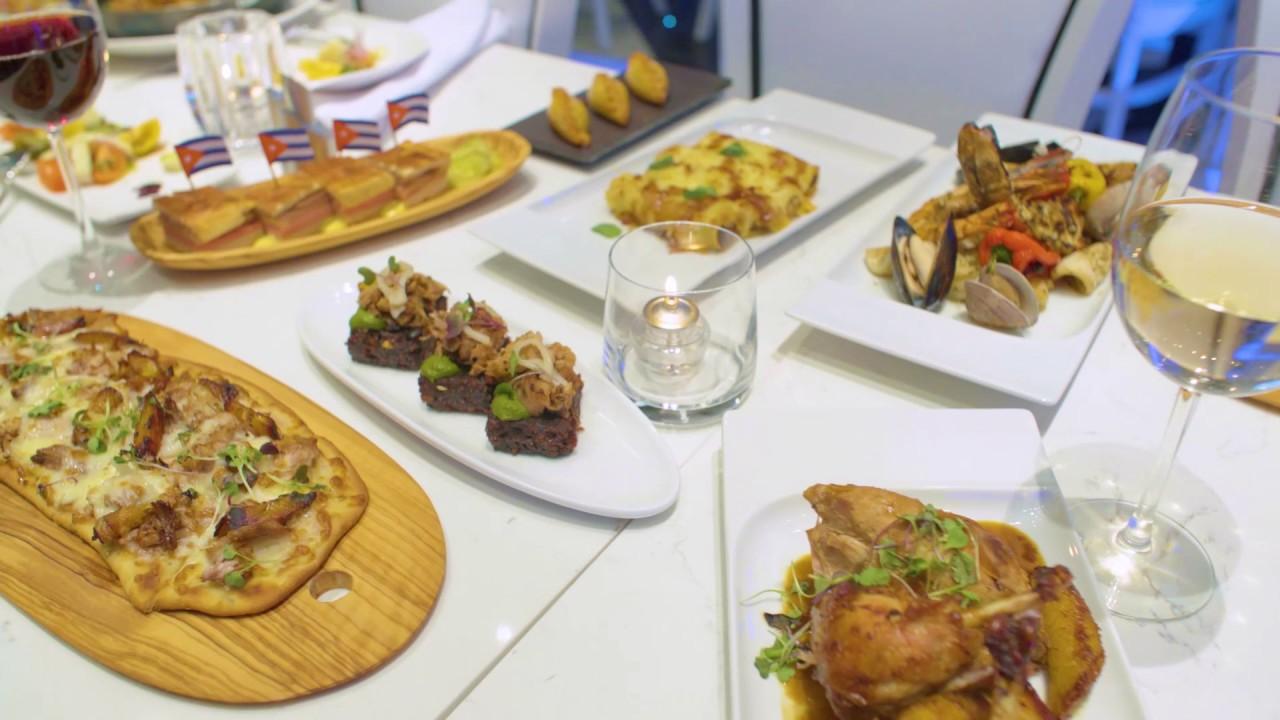 Estefan Kitchen English Youtube