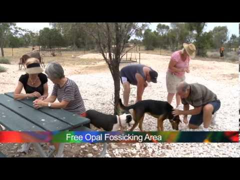 Lightning Ridge - Gem of the Outback - 2014
