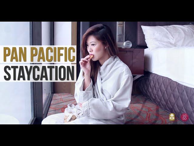 Pan Pacific Singapore SG50 Staycation Experience - Guide To Singapore