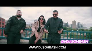 JASMINE SANDLAS x GARRY SANDHU - ILLEGAL WEAPON DJ SOHBASH REMIX NEW PUNJABI SONG 2017
