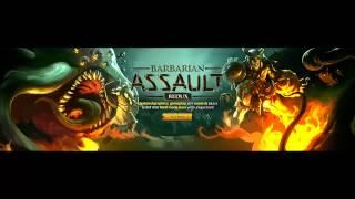 Assault and Battery - RuneScape 3 Music