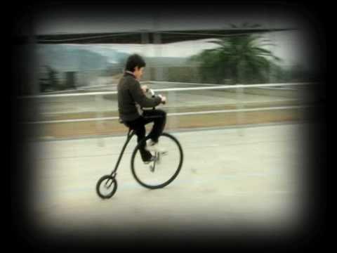 Bicicletes Boges d'Struc - Bicis Locas d'Struc - Crazy Bikes of Struc