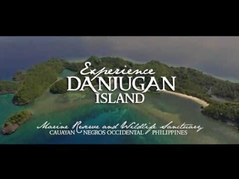 Experience Danjugan Island - Negros Occidental, Philippines