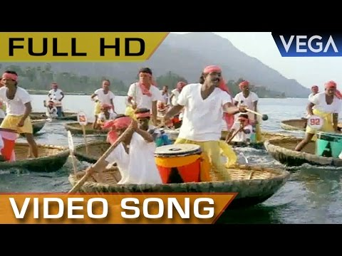 Aathu Kulla Video Song | Mutrugai Tamil Movie | C. Arunpandian | Ranjitha